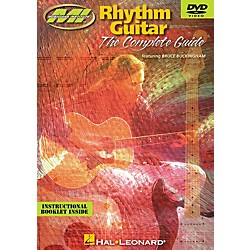 Musicians Institute Rhythm Guitar DVD (695909)