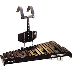 Musser M66 2.5 Octave Marching Xylophone Mallet Percussion (M66S)