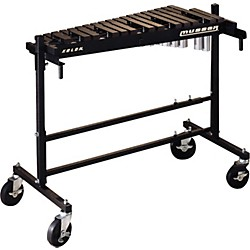 Musser M8067 2.5 Octave Marching Xylophone with 8005 Cart (M8067)