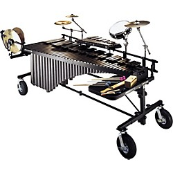 Musser Rack System for M501 Coliseum Cart (M8001)