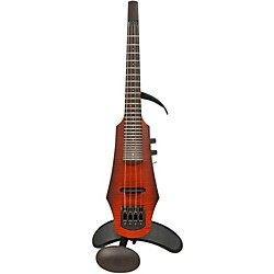 NS Design NXT4 Fretted Electric Violin (NS NXT4-VN-SB-F)