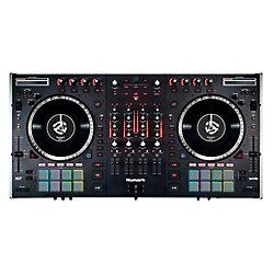 NUMARK NS7II - 4 Channel DJ Performance Controller (USED004000 NS7II)
