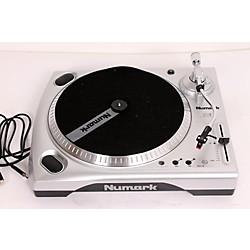 NUMARK TTUSB Belt-Drive Turntable with USB Audio Interface (USED005033 TTUSB)