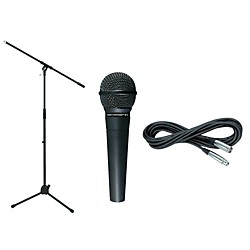 Nady Nady Microphone Package (MG-NMP2 KIT)