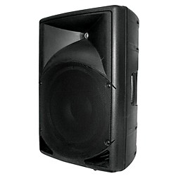 Nady PCS-15X Powered Speaker Black (USED004000 6021-38)