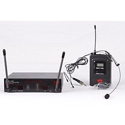 Nady UWS-100 HM-10 Headset Wireless System (USED005001 6019-64)