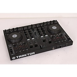 Native Instruments TRAKTOR KONTROL S4 DJ Performance System (USED005062 20900)