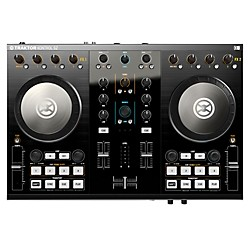 Native Instruments Traktor Kontrol S2 MK2 (USED004000 22320)