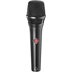 Neumann KMS 104 Handheld Vocal Condenser Microphone (USED004000 8549)