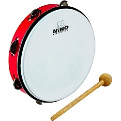 Nino ABS Jingle Drums Tambourine (NINO24R-490965)