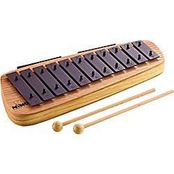 Nino C Major Scale Glockenspiel (NINO902)