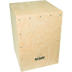 Nino Make Your Own Cajon Kit (NINO951-MYO)