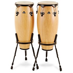 Nino Wood Conga Set (NINO910NT)