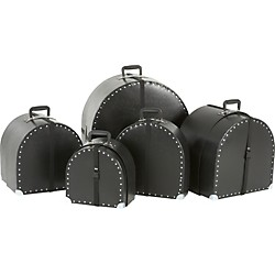 Nomad 5-Piece ZEP 22 Drum Case Set (NN5ZEP22)
