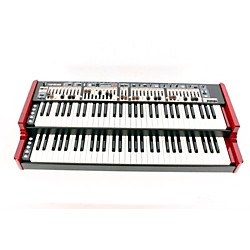 Nord C2D Combo Organ (USED005004 AMS-NCOMBO-2D)