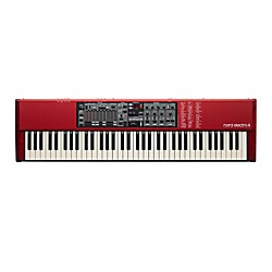 Nord Electro 4 HP 73-Key Keyboard (USED004000 AMS-NE473-HP)