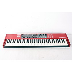 Nord Electro 4 SW73 73-Key Keyboard (USED005006 AMS-NE4-SW73)