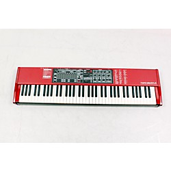 Nord Electro 4 SW73 73-Key Keyboard (USED005005 AMS-NE4-SW73)