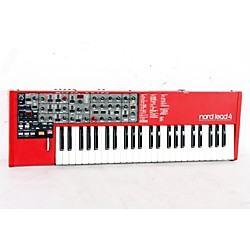 Nord Lead 4 Synthesizer (USED005004 AMS-NL4)