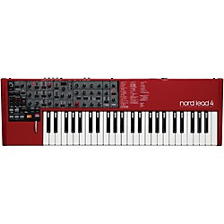 Nord Lead 4 Synthesizer (USED004000 AMS-NL4)