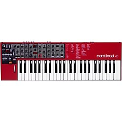 Nord Lead A1 Analog Modeling Synthesizer (AMS-NORD-LEAD-A-1)