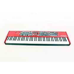 Nord Stage 2 88-Key Stage Keyboard (USED005032 AMS-NS2-88)