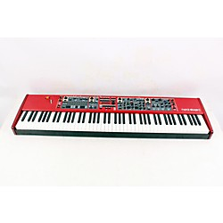 Nord Stage 2 88-Key Stage Keyboard (USED005036 AMS-NS2-88)