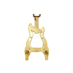 Not Just Stands Universal Solid Body Electric Guitar Stand (UH2)