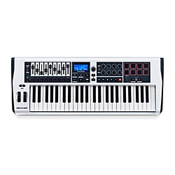 Novation Impulse 49 MIDI Controller - White (Impulse 49 WHITE)