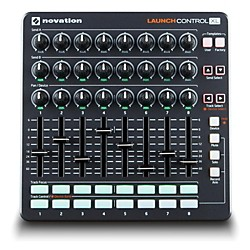 Novation Launch Control XL (NOVLPD06)