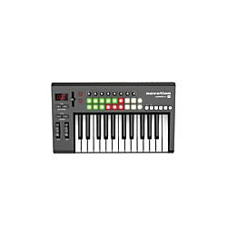 Novation Launchkey 25 Keyboard Controller (Launchkey25)