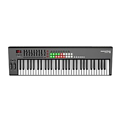 Novation Launchkey 61 Keyboard Controller (Launchkey61)