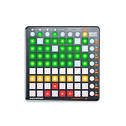 Novation Launchpad S (Launchpad S)