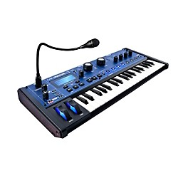 Novation MiniNova Mini-Keys Synthesizer (MiniNova)