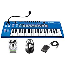 Novation Ultranova Synth Package (NOVULTRAKIT1)
