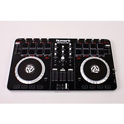 Numark MixTrack Pro II DJ Controller with Audio I/O (USED005004 MIXTRACKPRO II)