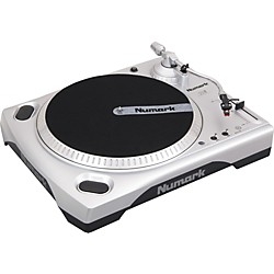 Numark TTUSB Belt-Drive Turntable with USB Audio Interface (TTUSB USED)