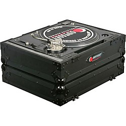 Odyssey ATA Black Label Coffin for Turntable (FZ1200BL)