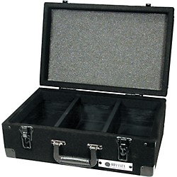 Odyssey Carpeted 225/75 CD Case (CCD225E)