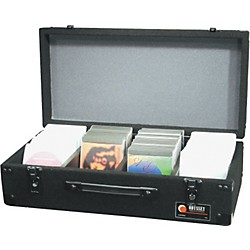 Odyssey Carpeted CD Case 300/100 (CCD300E)
