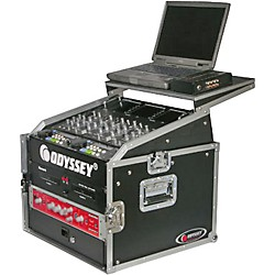 Odyssey FRGS806 Flight Ready Combo Rack Black Label (FRGS806)