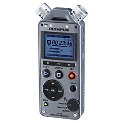 Olympus LS-12 Linear PCM Recorder (OLY LS-12)