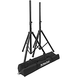 On-Stage Stands Compact Speaker Stand Pak (SSP7750)