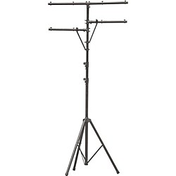 On-Stage Stands LS7720BLT Lighting Stand with Side Bars (OSS LS7720BLT)