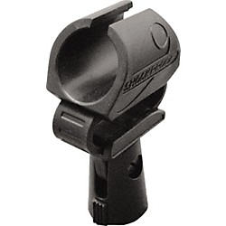 On-Stage Stands MY-325 Dynamic Shock-Mount Microphone Clip (OSS MY325)
