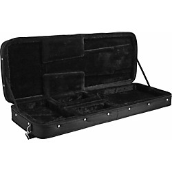 On-Stage Stands Poly Foam Guitar Case (49986)