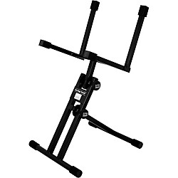 On-Stage Stands Pro Tiltback Amp Stand (RS7705)