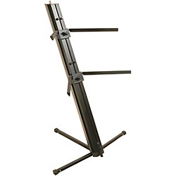 On-Stage Stands Quantum Core Column Keyboard Stand (KS9102)