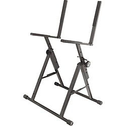 On-Stage Stands RS7000 Tiltback AMP STAND (OSS RS7000)