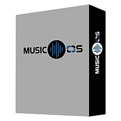 Open Labs Music OS 3.0 (1076-1)